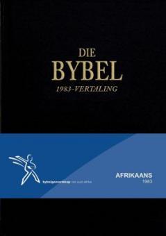 Die Bybel '83 hardeband (medium)