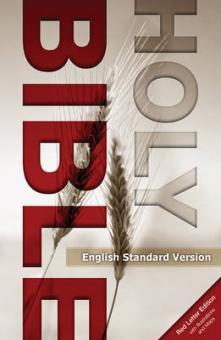ESV Bible (Koringaar)