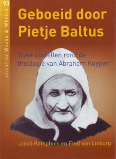 Geboeid deur Pietje Baltus (Folmer)