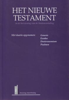Bijbel herziene SV (Folmer)