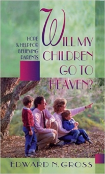 Will my children go to heaven (Folmer)