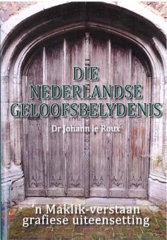 Die Nederlandse Geloofsbelydenis (grafies)