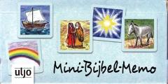 Mini Bijbel-Memo (Folmer)