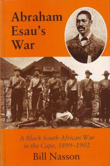 Abraham Esau's war (Folmer)