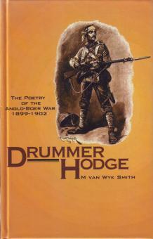 Drummer Hodge (Folmer)