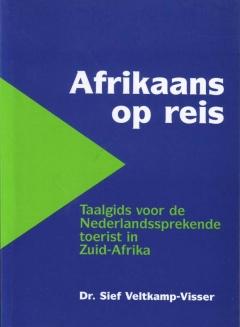 Afrikaans op reis (Folmer)