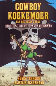 Cowboy Koekemoer en die seerower se watsenaam