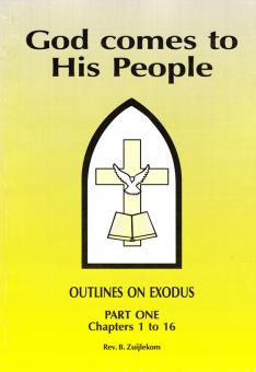 God comes to His people 1 Exodus (Folmer)