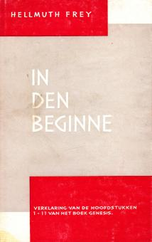 In den beginne (Folmer)