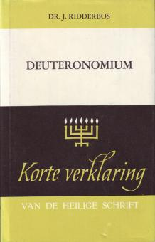 KV Deuternomium Deel 2 (Folmer)