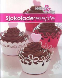 Lekker en Vinnig: Sjokoladeresepte