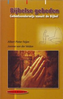 Bijbelse gebeden (Folmer)