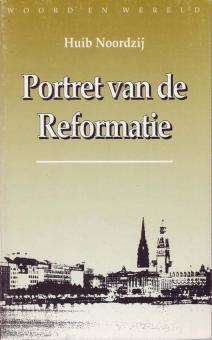Portret van de Reformatie (Folmer)
