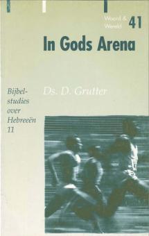 In Gods Arena (Folmer)