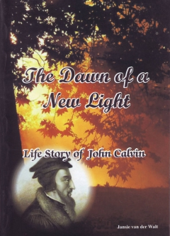 The dawn of a new light (Folmer)