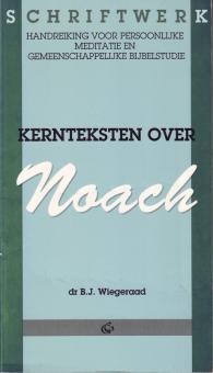 Kernteksten over Noach (Folmer)