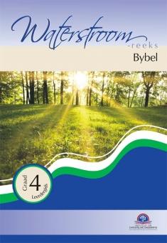 Bybel Gr 4 (Waterstroom)